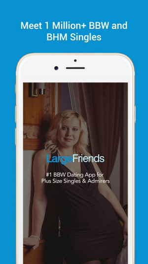 Free BBW Dating Apps